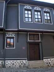 Bulgaria house