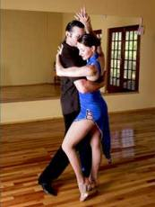 Brazil - Dance Lesson