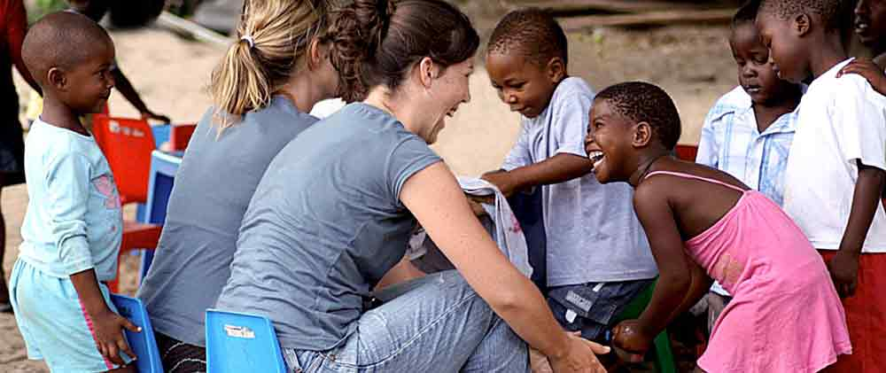 Humanitarian image