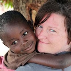 Volunteer-Missions Africa Tanzania