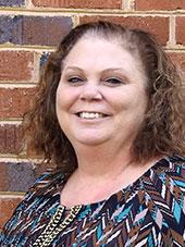 Cindy Gilbert, Tour Coordinator