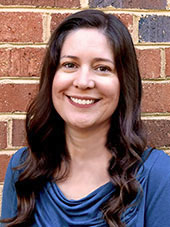 Jen Hefner, Marketing Director