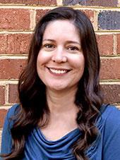 Jen Hefner, Marketing Director