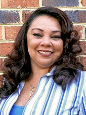 Tish Marrero-Stone, Group Sales Agent
