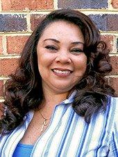 Tish Marrero-Stone, Group Sales Agent