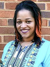 Amelia Johnson, Group Sales Agent