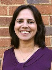 Devi Warrier, Group Sales Agent