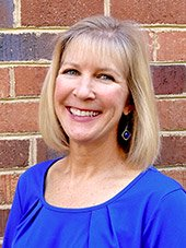 Joan Hazelwood, Group Sales Agent