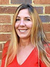 Kelly Carson, Tour Coordinator