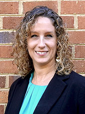 Paula Price, Group Support Manager