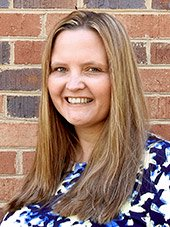 Stephanie Lawhorn, Client Service Manager