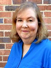 Valerie Wermuth, Group Sales Agent