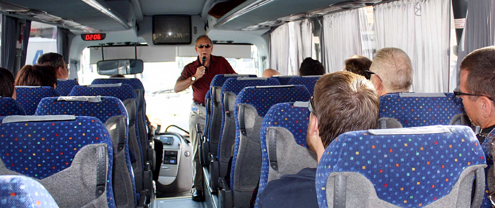 Israel Guaranteed departure guided tour