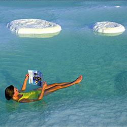 Israel - Dead Sea