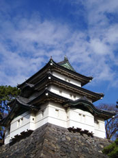 Japan_Imperial-Palace